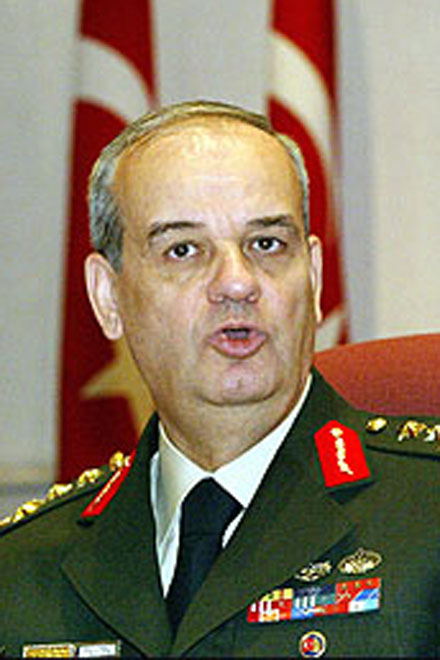 Former military chief to testify in website probe Thursday
