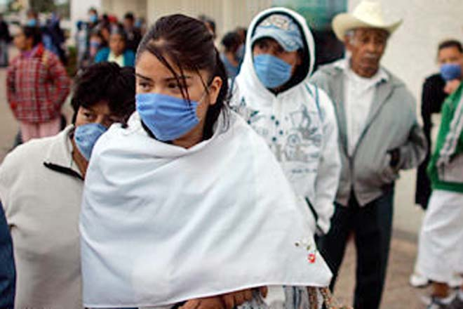 A/H1N1 influenza cases reach 31 in Myanmar