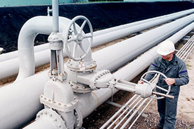 Iran to provide $500 mln for Pakistani section of IP gas pipeline