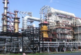 Iran eyes to update Tabriz refinery by Chinese, Russian finance