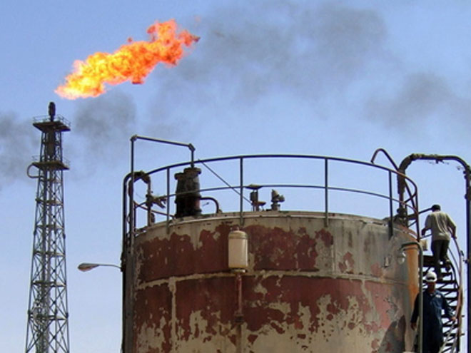 US forecasts cut in world oil demand