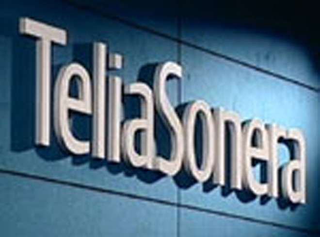 TeliaSonera unifies under new unique brand identity
