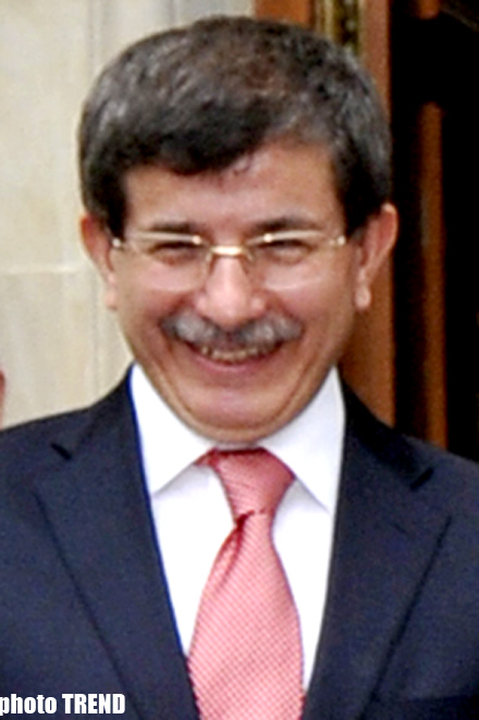 Relations with Azerbaijan is one of the priorities of Turkish foreign policy - FM