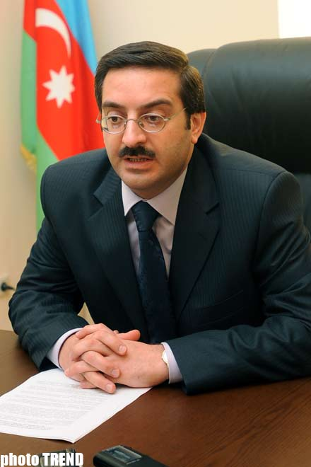 Azerbaijan can influence Middle East: Head of Center for Strategic Studies