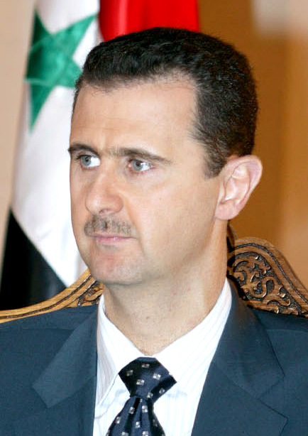 Syrian president visits Cuba to boost bilateral ties