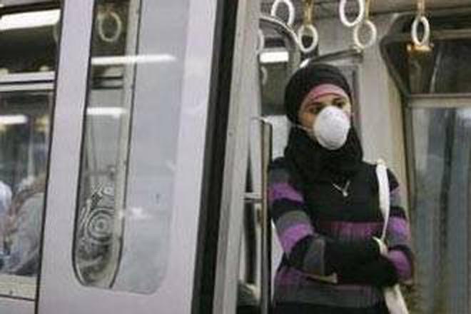 Число жертв гриппа A/H1N1 в Египте достигло 10 человек