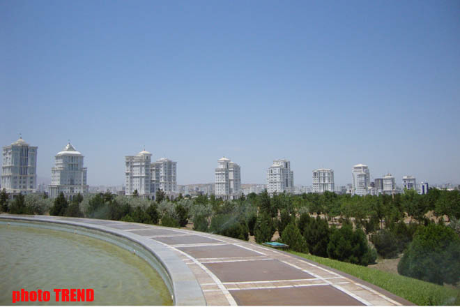 Turkmenistan can get control over gas prices