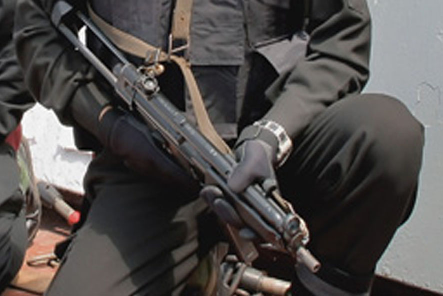 Unknown gunmen attack governor official in south east Iran