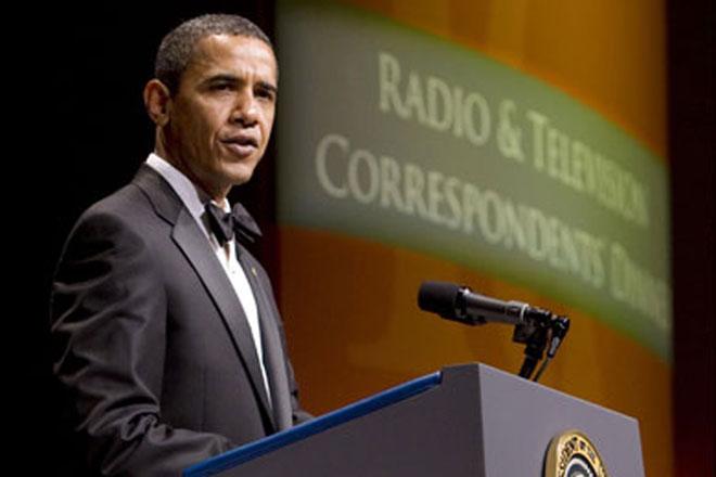 Obama praises Cronkite as icon who will be missed