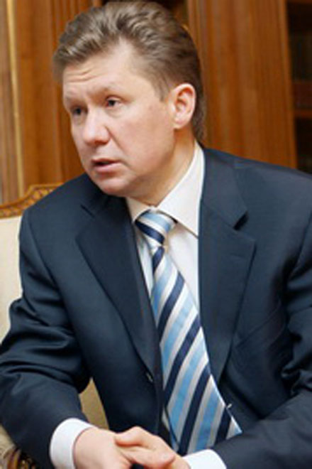 Russia's Gazprom possibly to bypass Belarus in gas deliveries to Europe - CEO Miller