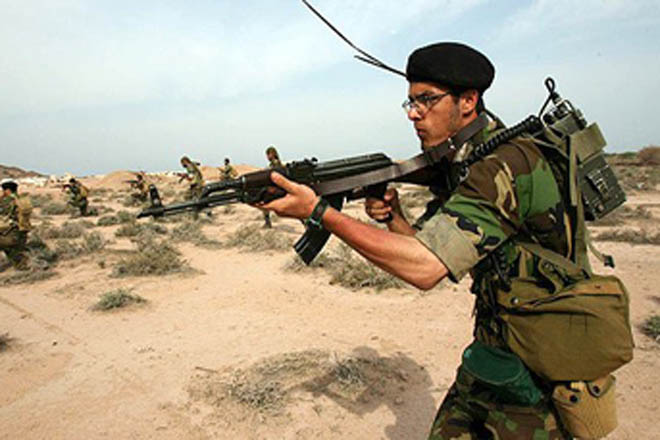 Iran's battalions to hold massive exercises on defense