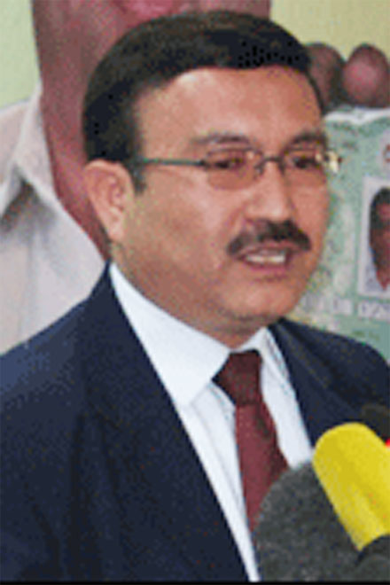 Next presidential elections in Afghanistan will take place transparently: Chief Electoral Officer  (INTERVIEW)
