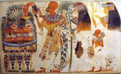 """Музей """"Метрополитен"""". Фрески Египта - Gallery Thumbnail"""