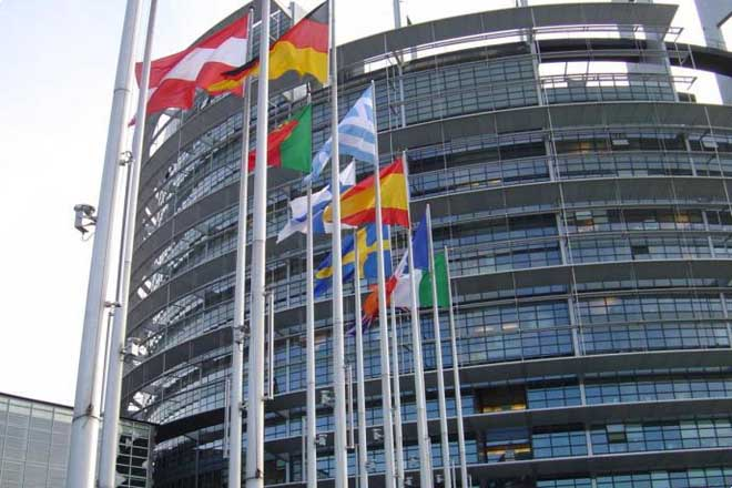 European Parliament could not agree on text of resolution on Georgia
