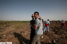 Tu-154 plane with 168 people on the board crashed in Iran - PHOTOSESSION - Gallery Thumbnail