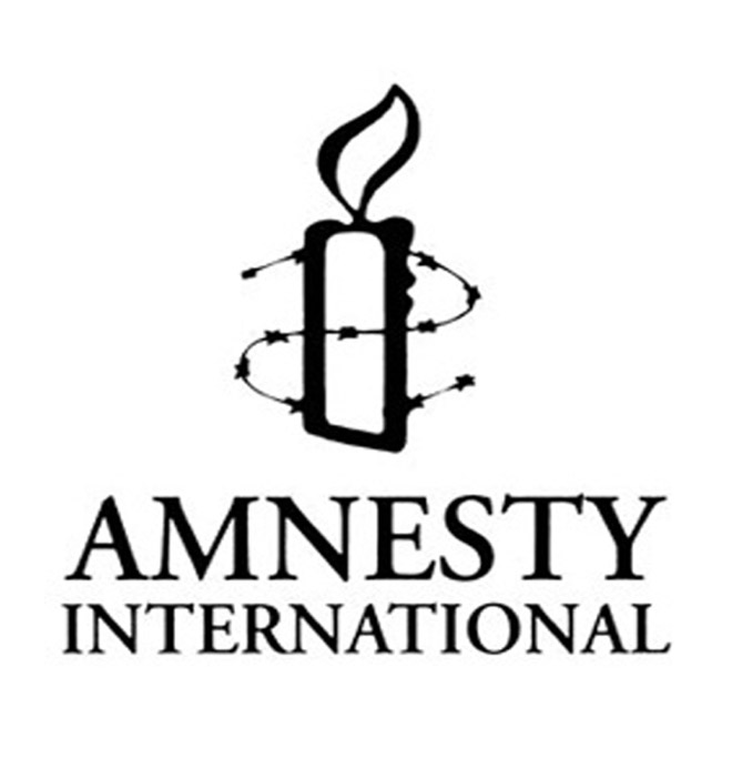 Amnesty International urges international community to exert pressure on Israel