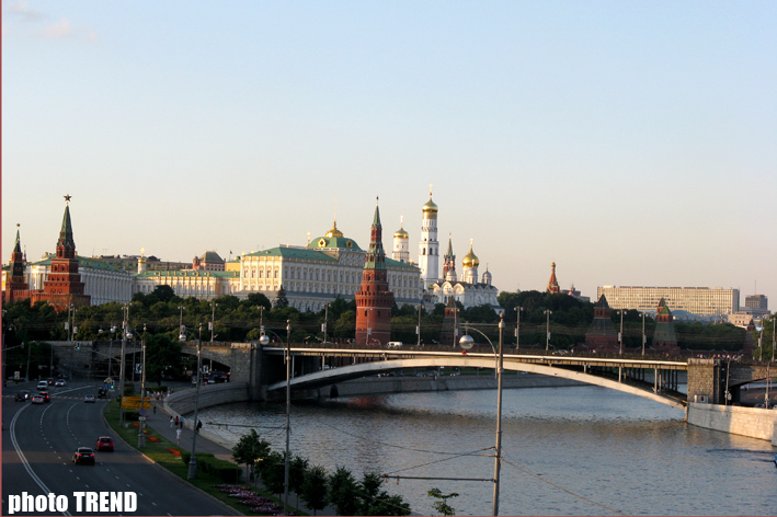 Moscow to host int'l conference on South Caucasus socioeconomic development