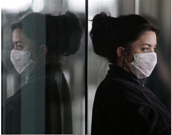 Taiwan reports new death from A/H1N1 influenza
