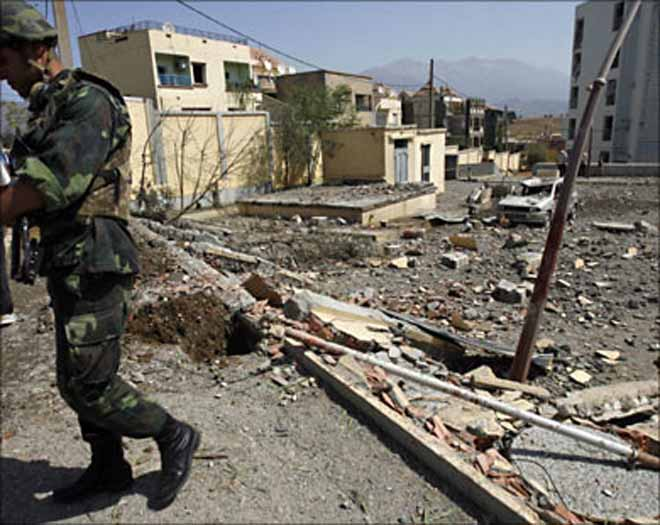 Pakistan: Troops kill 15 militants in northern clashes