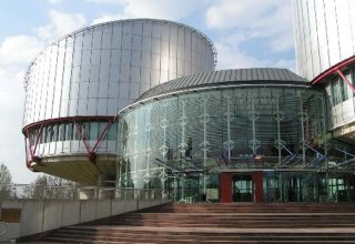 Azerbaijan sends interstate statement against Armenia to European Court of Human Rights