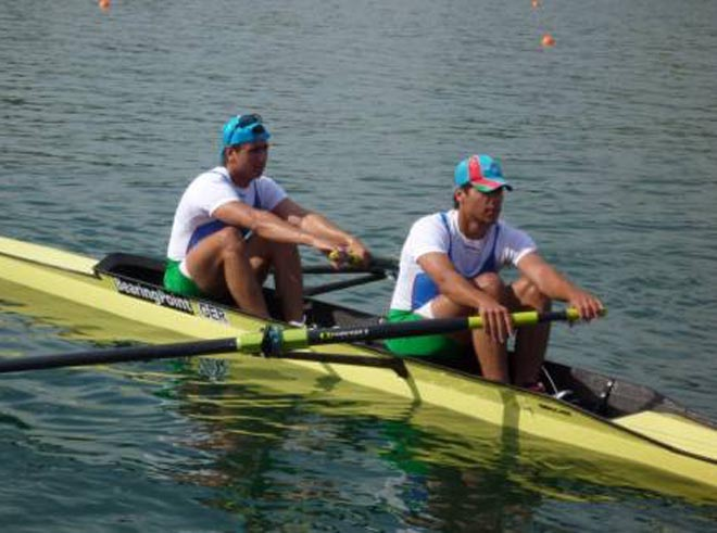 Int'l canoe federations look to hold championships in Azerbaijan