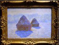 "Музей ""Метрополитен. Оскар Клод Моне - французский живописец, один из основателей художественного течения импрессионизма (фотосессия) - Gallery Thumbnail"