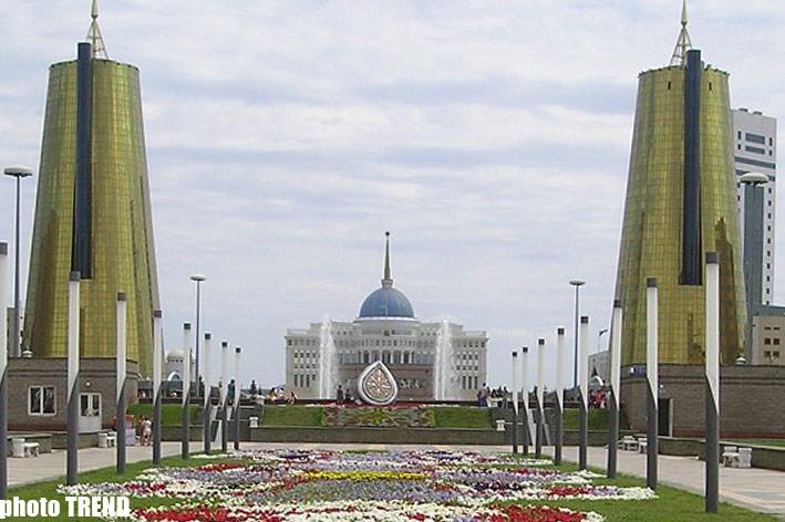 Russian Deputy FM to visit Astana
