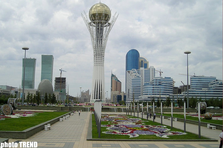 U.S. embassy in Kazakhstan makes statement on sentence on ombudsman