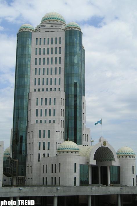 Сенат Казахстана выступает за восстановление государственных контрольных функций в сфере энергокомплекса