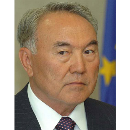 Kazakh President to attend nuclear security summit