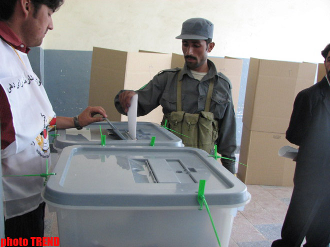 Afghan commission postpones parliamentary vote