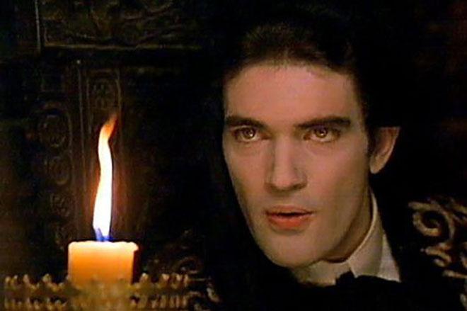 Самые лучшие вампиры в кино (фотосессия)