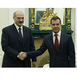 Russia, Belarus to hold biannual exercises – Medvedev
