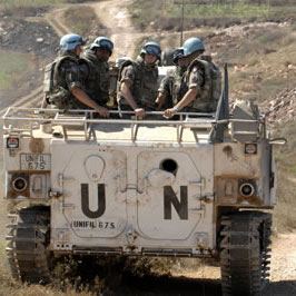 Lebanon strongly supports renewal mandate of UNIFIL peacekeepers