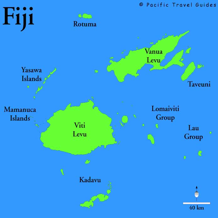 Fiji suspended from Commonwealth