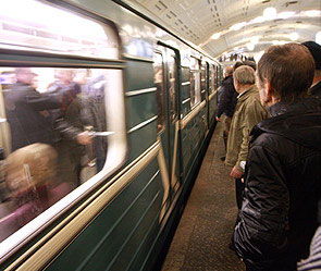 Baku Metro to use additional carriages in case of necessity during Novruz holiday