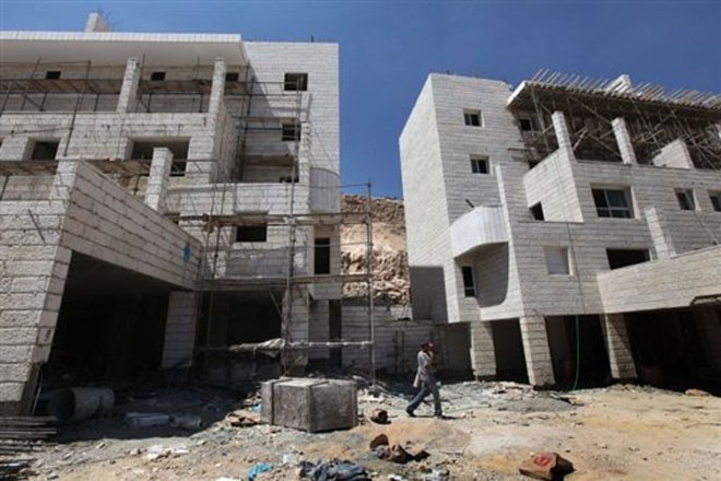 Israel Shows US Envoy No Signs of Compromise on Settlements