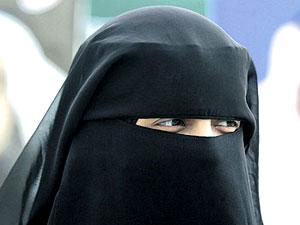 Uncertainty remains over law regarding Islamic face veils