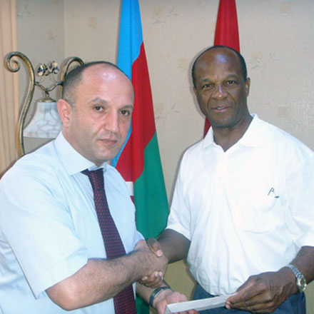 Azerbaijani and Cuban communist parties interested in strengthening relations