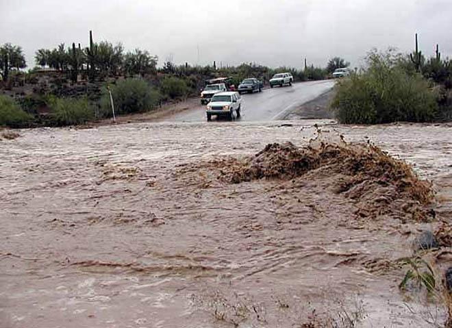 В Таджикистане в результате стихии погибли три человека