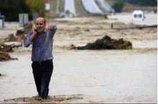 Жертвами селя в Стамбуле стали 31 человек (ОБНОВЛЕНО-2) - Gallery Thumbnail