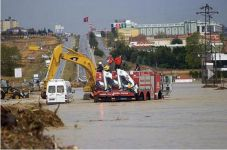 Number of deaths from heavy floods in Istanbul reaches 28 (UPDATE) - Gallery Thumbnail