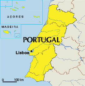 Portuguese government proposes legalization of gay marriage