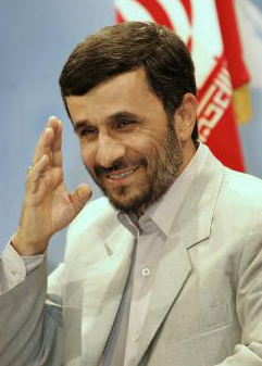 Ahmadinejad to take proposals to NYC