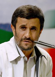 No one can isolate Iran - Ahmadinejad