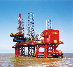 China to host int'l oil & gas conference