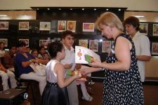 On Sept. 15, Azerbaijan marks Day of Knowledge (PHOTOSESSION) - Gallery Thumbnail