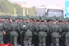 Military parade in Iran (Photosession) - Gallery Thumbnail