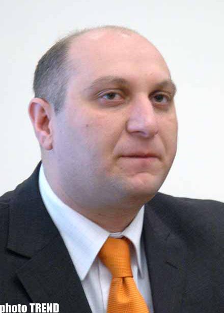 Россия вводит в морскую акваторию Абхазии подводные лодки - вице-спикер парламента Грузии