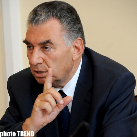 Azerbaijani official: Government regrets at situation of refugees in Kyrgyzstan